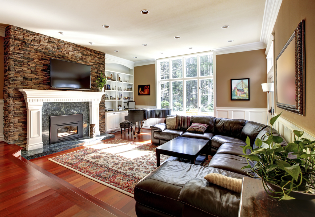 Fireplaces - Existing Homes & New Construction