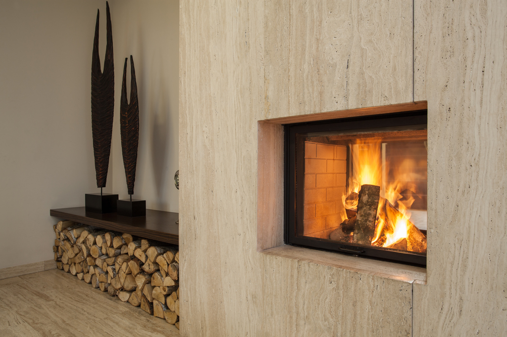 Choosing a Fireplace Insert