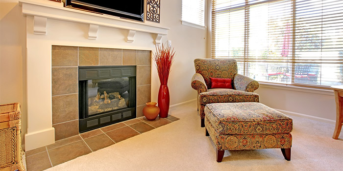 Central Florida Fireplaces